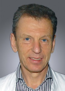 Dr. Wallem - Portrait - Facharzt - Haaranalyse - Drogenscreening - Wiesloch - Kittel - Heidelberg